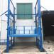 雙河機械SHJX液壓貨梯升高5米載重1噸臺面尺寸1500mm2000mm