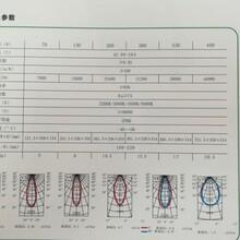 LED投光灯:FGN-T58170W/130W/200W/260W/330W/400W