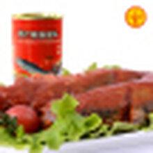 红塔茄汁鲭鱼罐头400g速食鱼罐头方便食品休闲快餐