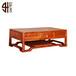 双十一钜惠来袭-941红木网SF1808沙发组合刺猬紫檀六件套优惠多多