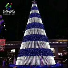 圣诞树厂家制造