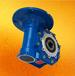 湖州工廠供應VF鋁合金蝸輪減速箱,優昂牌NMRV063蝸輪蝸桿減速電機現貨