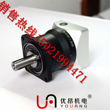 郑州鹤壁烘焙设备用UA(F)-160精密行星减速机,精密伺服行星减速器图片图片