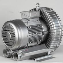 全风牌RB环形高压鼓风机,漩涡式鼓风机,气环式真空泵,侧流鼓风机