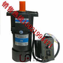 180W200W250W微型单相立式交流调速电机厂家大量货源批发图片