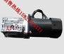 長春食品機械常用180W微型非標渦輪小調速電機