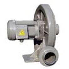 上海(hai)優昂機電設備現貨供(gong)應中壓透浦(pu)式鼓風機CX75-750W低噪音(yin)鼓風機圖片