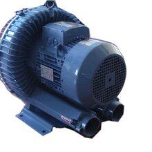 服(fu)裝輔料(liao)吸(xi)料(liao)鼓風機,優昂RB環形(xing)高壓鼓風機2.2KW高壓氣泵圖(tu)片