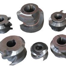 陶瓷机械、烟草机械常用弧面凸轮分割器,凸轮分度器,BU-D型分割器图片