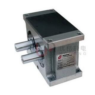 广州包装机、真空成型机,自动检查机常用PU平行系列分割器高精密、无噪音图片1