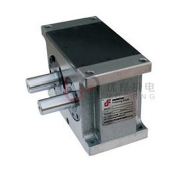 广州包装机、真空成型机,自动检查机常用PU平行系列分割器高精密、无噪音
