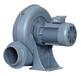 上海淋膜機、制果機械專用PB-180優昂透浦式鼓風機