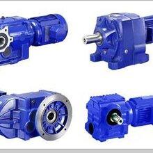 優昂供應R17,R27,R37,R47,R57,R67硬齒面減速機圖片
