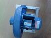 重油噴燃專用全風HTB75-032-0.3KW透浦多段式低噪音鼓風機