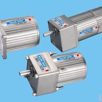 90W微型調速電機,傳動設備常用5IK90GN-C減速馬達