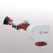 湖南强盾ZDMS0.8/30S自动跟踪定位射流灭火装置