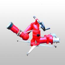 湖南长沙强盾PSY30移动式消防水炮常德岳阳移动推车式消防炮