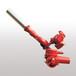 长沙强盾PLKD24EX防爆电控泡沫-水两用炮