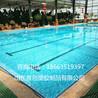 防水胶膜泳池防水施工周期短的防水材料