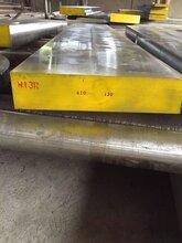 预硬变通塑胶模具钢618可切割铣磨图片