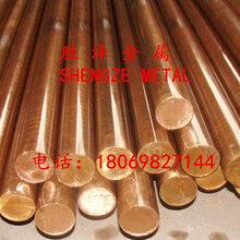 供应优质环保型H68黄铜棒规格齐全可切割