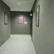 外墙真石漆厂家-鹰牌涂料外墙真石漆施工图片
