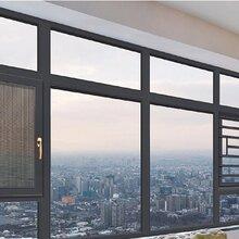 长沙铝合金门窗品牌-价格-断桥铝门窗直销嘉格玛门窗图片