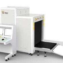 盛视安全SS10080D双源双视角X光安检机
