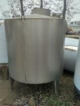 二手储罐价格/5立方储罐参数/二手储罐批发/二手不锈钢储罐供应