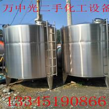 供应二手储罐二手储油罐二手1吨储水罐二手不锈钢储罐