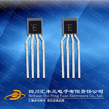 磁场电流检测霍尔元件HW-300B