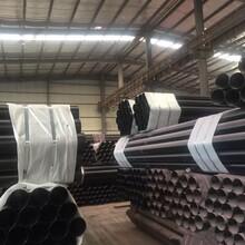 广州电力用热浸塑复合钢管/各种承插电力涂塑钢管厂