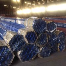 矿用涂塑钢管内外双涂层EP涂塑管涂塑钢管生产厂家