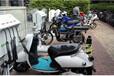 小绿人电动自行车充电桩充电器面向全国招加盟代理商