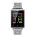 NO.1G7智能手表MTK2502安卓ISO双系统可插卡心率监测