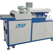 自动贴胶纸机LTD-TJZ-800
