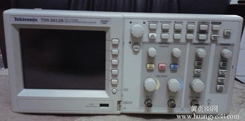回收二手TDS6804B数字存储示波器仪器收购