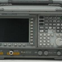 仪器仪表回收AgilentE4404B6.7GHz频谱分析仪