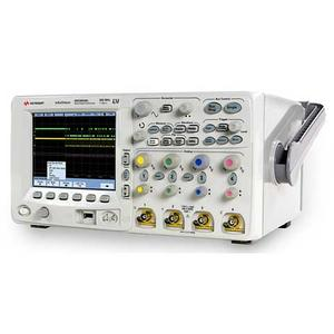 仪器仪表回收KeysightMSO9404A4GHz示波器
