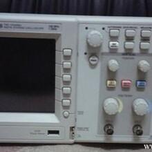 仪器仪表回收TektronixTDS6804B8GHz数字存储示波器