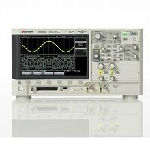 仪器仪表回收安捷伦MSOX2014A100MHz数字示波器