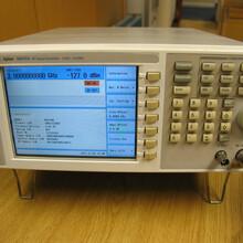 仪器仪表回收安捷伦AgilentN9310A3GHz射频信号发生器
