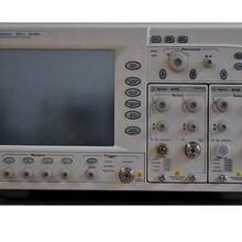 专业仪器回收Agilent86100A光示波器