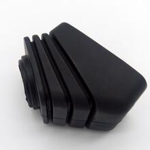 橡胶护套汽车防水护套汽车橡胶配件厂家定制图片
