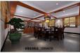 临沂办公室装修别有韵味的办公室—颐高上海街投资公司办公室装修