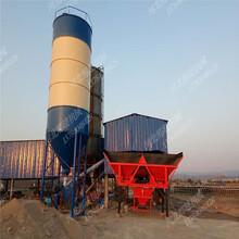 封闭式散装矿粉水泥储料罐全自动卧式水泥仓水泥罐
