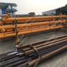 专业生产混凝土螺旋输送机不锈钢管式螺旋输送机