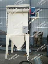 供应搅拌站仓顶除尘器废气回收净化器工业吸尘设备