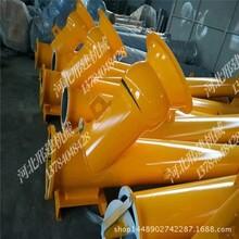 直销供应不锈钢移动式螺旋输送机高效螺旋输送机