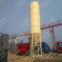 专业生产立式散装水泥储存罐全自动防污染水泥仓水泥罐